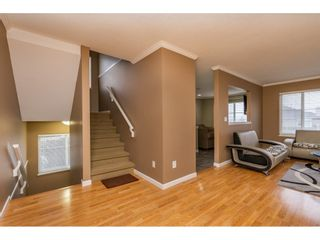 """Photo 5: 27 31501 UPPER MACLURE Road in Abbotsford: Abbotsford West Townhouse for sale in """"Maclure Walk"""" : MLS®# R2346484"""