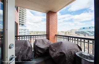 Photo 29: 607 10108 125 Street in Edmonton: Zone 07 Condo for sale : MLS®# E4255767