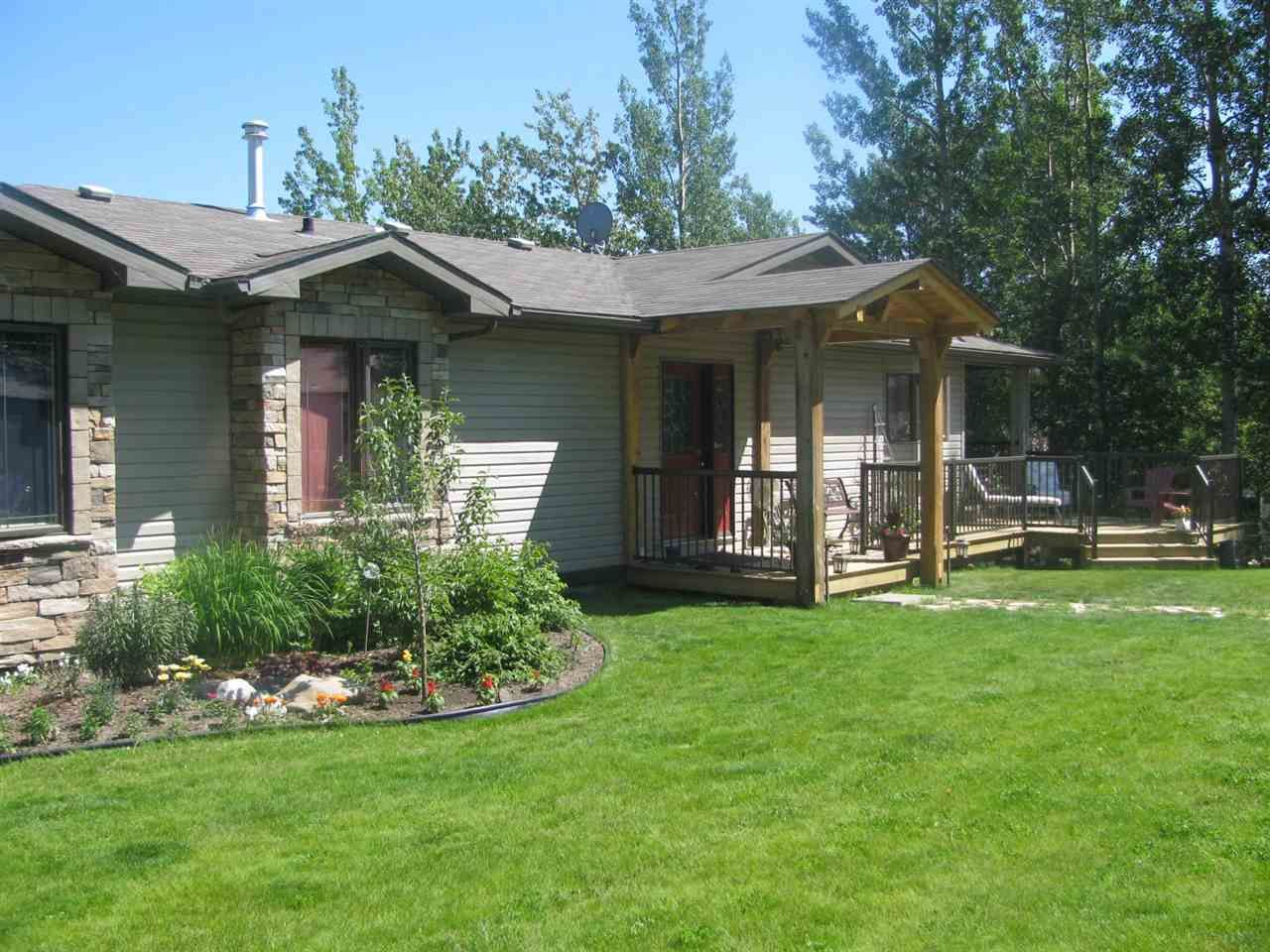 Photo 19: Photos: 13759 GOLF COURSE Road: Charlie Lake Manufactured Home for sale (Fort St. John (Zone 60))  : MLS®# R2453494