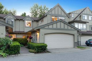 """Main Photo: 19 10238 155A Street in Surrey: Guildford Townhouse for sale in """"Chestnut"""" (North Surrey)  : MLS®# R2602894"""