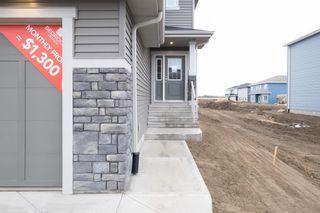 Photo 3: 9317 Pear Link in Edmonton: Zone 53 House Half Duplex for sale : MLS®# E4263220
