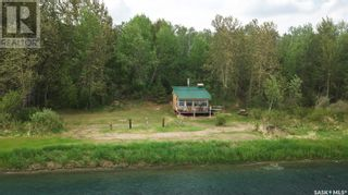 Photo 5: River Lot Acreage in Prince Albert Rm No. 461: House for sale : MLS®# SK859373