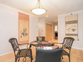 """Photo 14: 1585 MARINER Walk in Vancouver: False Creek Townhouse for sale in """"LAGOONS"""" (Vancouver West)  : MLS®# R2158122"""