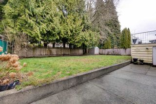 """Photo 25: 1233 ELLIS Drive in Port Coquitlam: Birchland Manor House for sale in """"Birchland Manor"""" : MLS®# R2555177"""