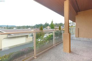 Photo 32: 801 6880 Wallace Dr in BRENTWOOD BAY: CS Brentwood Bay Row/Townhouse for sale (Central Saanich)  : MLS®# 841142