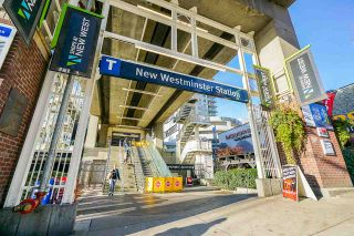 """Photo 21: 301 225 MOWAT Street in New Westminster: Uptown NW Condo for sale in """"The Windsor"""" : MLS®# R2479995"""