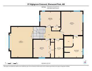 Photo 47: 37 HIGHGROVE Crescent: Sherwood Park House for sale : MLS®# E4265707