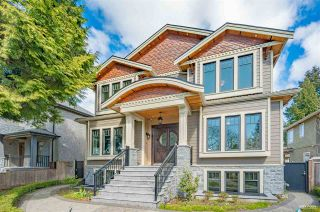 Main Photo: 3357 W 33RD Avenue in Vancouver: Dunbar House for sale (Vancouver West)  : MLS®# R2566284