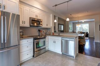 Photo 8: 31 1299 COAST MERIDIAN ROAD in Coquitlam: Burke Mountain Townhouse for sale : MLS®# R2105915