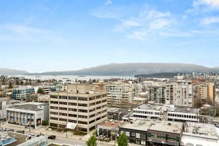 Photo 5: 1201 1633 W 10TH Avenue in Vancouver: Fairview VW Condo for sale (Vancouver West)  : MLS®# R2538711