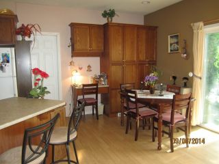 """Photo 3: 384 8400 SHOOK Road in Mission: Hatzic House for sale in """"THE EVERGLADES RESORT"""" : MLS®# F1409355"""