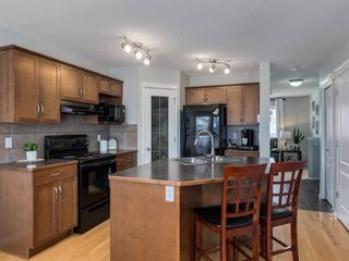 Photo 10: 180 SILVERADO Way SW in Calgary: Silverado Detached for sale : MLS®# A1016012