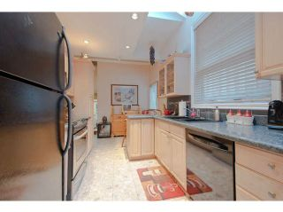"""Photo 5: 1743 RUFUS Drive in North Vancouver: Westlynn Townhouse for sale in """"Concorde Place"""" : MLS®# V1045304"""