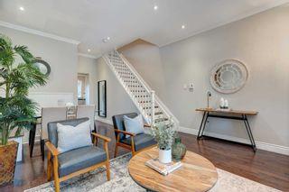 Photo 5: 103 Morse Street in Toronto: South Riverdale House (2 1/2 Storey) for lease (Toronto E01)  : MLS®# E5312667