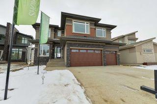 Photo 36: 692 Howatt Drive in Edmonton: Zone 55 House for sale : MLS®# E4266434
