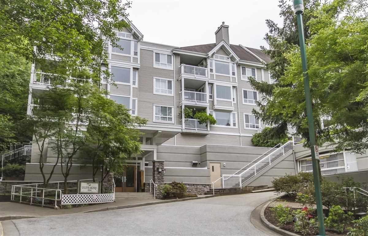 Main Photo: 306 3099 TERRAVISTA Place in Port Moody: Port Moody Centre Condo for sale : MLS®# R2277269