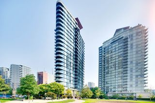 """Photo 19: TH 106 918 COOPERAGE Way in Vancouver: Yaletown Townhouse for sale in """"MARINER"""" (Vancouver West)  : MLS®# R2366351"""