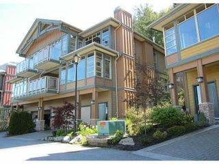 Main Photo: 8534 SEASCAPE CT in : Howe Sound Townhouse for sale : MLS®# V889452