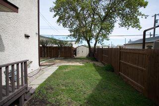 Photo 22: 909 Dugas Street in Winnipeg: Windsor Park Residential for sale (2G)  : MLS®# 202011455