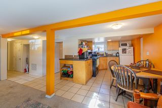 Photo 18: 1126 Lyall St in Esquimalt: Es Saxe Point House for sale : MLS®# 886359