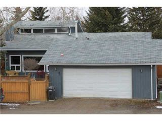 Photo 19: 83 LOCK Crescent in : Okotoks Residential Detached Single Family for sale : MLS®# C3561234