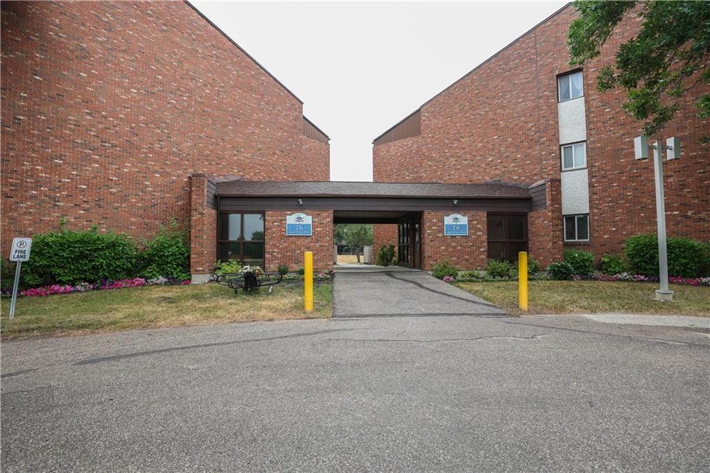 Main Photo: 1235 78 Quail Ridge Road in Winnipeg: Heritage Park Condominium for sale (5H)  : MLS®# 202118267