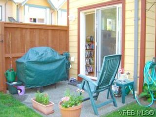 Photo 17: 24 172 Belmont Rd in VICTORIA: Co Colwood Corners Row/Townhouse for sale (Colwood)  : MLS®# 505257