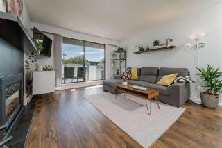 """Photo 1: 107 308 W 2ND Street in North Vancouver: Lower Lonsdale Condo for sale in """"Mahon Gardens"""" : MLS®# R2481062"""