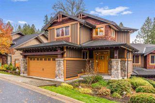 Photo 1: 60 24185 106B AVENUE in Maple Ridge: Albion Townhouse for sale : MLS®# R2516435