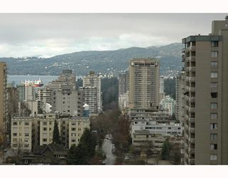 """Photo 19: 2606 1068 HORNBY Street in Vancouver: Downtown VW Condo for sale in """"THE CANADIAN"""" (Vancouver West)  : MLS®# V746249"""