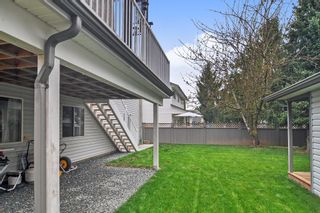 Photo 23: 26625 28A Avenue in Langley: Aldergrove Langley House for sale : MLS®# R2500058