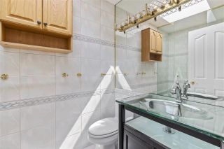 Photo 22: 304 812 MILTON Street in New Westminster: Uptown NW Condo for sale : MLS®# R2571615