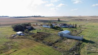 Photo 24: 240010 Rge Rd 255: Rural Wheatland County Detached for sale : MLS®# A1137862