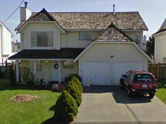 Main Photo: 16276 14 Avenue in Surrey: King George Corridor House for sale (South Surrey White Rock)  : MLS®# F1410999