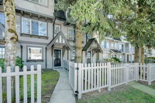 """Photo 1: 6 12778 66 Avenue in Surrey: West Newton Townhouse for sale in """"Hathaway Village"""" : MLS®# R2248579"""