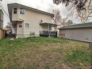 Photo 26: 10803 72 Avenue in Edmonton: Zone 15 House Duplex for sale : MLS®# E4264387