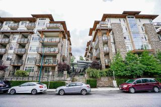 """Photo 2: 404 2465 WILSON Avenue in Port Coquitlam: Central Pt Coquitlam Condo for sale in """"ORCHID RIVERSIDE CONDOS"""" : MLS®# R2589987"""