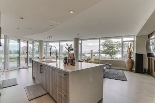 """Photo 7: 205 210 SALTER Street in New Westminster: Queensborough Condo for sale in """"THE PENINSULA"""" : MLS®# R2537031"""