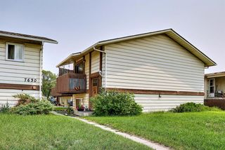 Photo 45: 8 7630 Ogden Road SE in Calgary: Ogden Row/Townhouse for sale : MLS®# A1130007