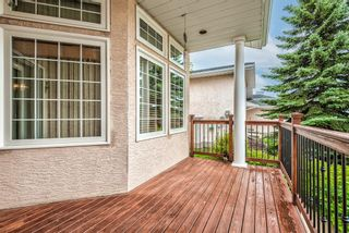 Photo 47: 36 Chinook Crescent: Beiseker Detached for sale : MLS®# A1151062