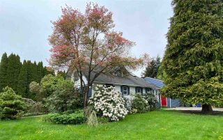 Photo 2: 46031 CLEVELAND Avenue in Chilliwack: Chilliwack N Yale-Well House for sale : MLS®# R2573625