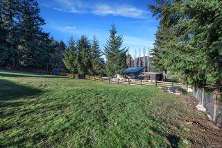 Photo 5: LT B 4576 Lanes Rd in : Du Cowichan Bay Land for sale (Duncan)  : MLS®# 863603