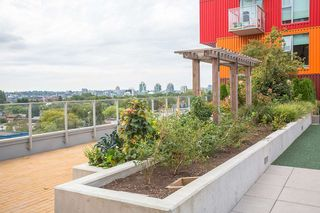 Photo 18: 1203 983 E HASTINGS STREET in Vancouver: Strathcona Condo for sale (Vancouver East)  : MLS®# R2403893