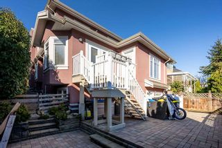 Photo 33: 2526 SE MARINE DRIVE in Vancouver: South Marine House for sale (Vancouver East)  : MLS®# R2556122