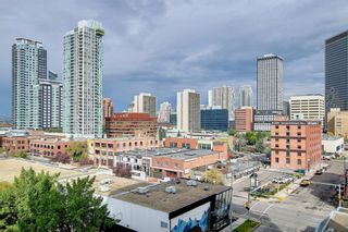Photo 30: 705 788 12 Avenue SW in Calgary: Beltline Apartment for sale : MLS®# A1145977