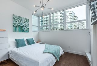 """Photo 12: 712 108 E 1ST Avenue in Vancouver: Mount Pleasant VE Townhouse for sale in """"Meccanica"""" (Vancouver East)  : MLS®# R2126481"""