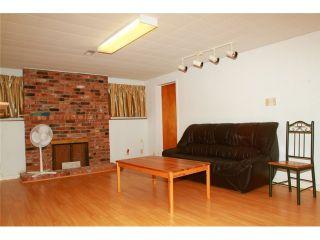 Photo 7: 8007 BRADLEY AV in Burnaby: South Slope House for sale (Burnaby South)  : MLS®# V1007040