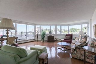 """Photo 2: 1101 31 ELLIOT Street in New Westminster: Downtown NW Condo for sale in """"ROYAL ALBERT TOWERS"""" : MLS®# R2068328"""