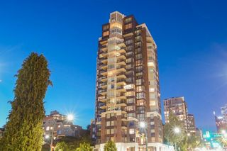 """Photo 22: 1406 1003 PACIFIC Street in Vancouver: West End VW Condo for sale in """"SEASTAR"""" (Vancouver West)  : MLS®# R2601832"""