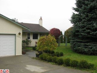 """Photo 4: 3695 NICOMEN Place in Abbotsford: Abbotsford East House for sale in """"SANDYHILL"""" : MLS®# F1202998"""
